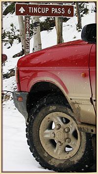 Bushducks Jeep Trail And Backroads Trip Reports Br Colorado Jeep
